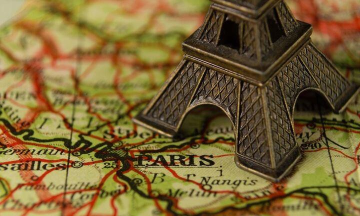 Ο Κυριάκος πάει Παρίσι