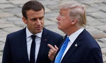 Κοινή πρόταση Γάλλων και Αμερικανών για τη φορολόγηση τεχνολογικών εταιρειών