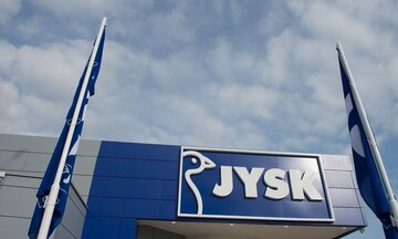 JYSK: Διευρύνει το δίκτυο της στην Ελλάδα - Σε πλήρη εξέλιξη το 5ετές