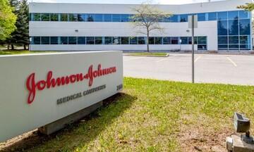 Πρόστιμο 572 εκατ. δολ. στην Johnson & Johnson
