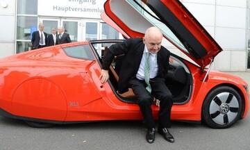 Πέθανε ο πατριάρχης της Volkswagen, Φέρντιναντ Πιέχ