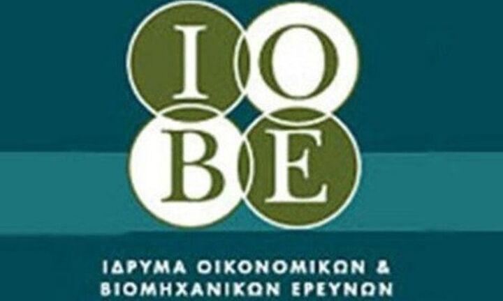 ΙΟΒΕ: Οι επιχειρηματικές προσδοκίες στη βιομηχανία - Η πρώτη μετεκλογική έρευνα