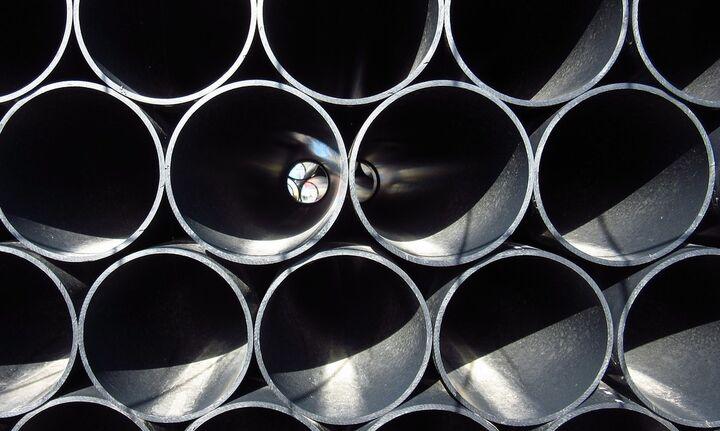 Εργο στον αγωγό Baltic Pipe για τη Σωληνουργεία Κορίνθου