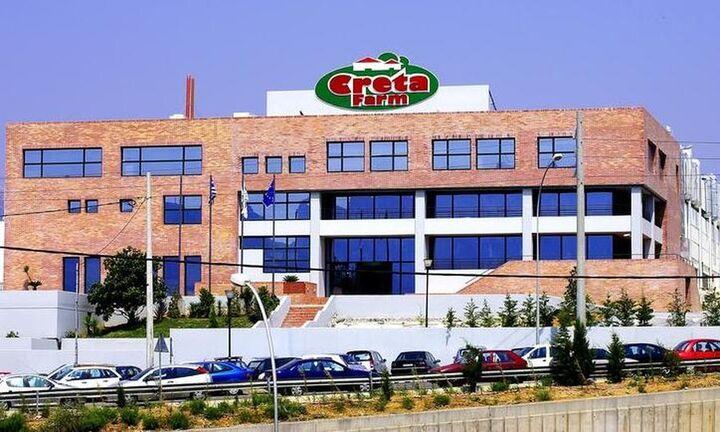 Σε διαπραγματεύσεις με τράπεζες και επενδυτές η Creta Farms