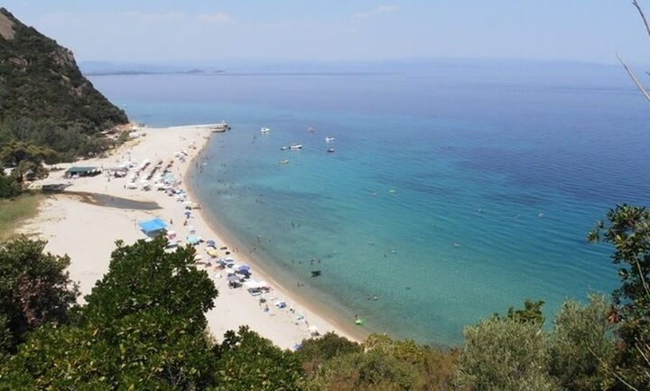 Ο ΕΟΤ προωθεί την Χαλκιδική σε top sellers  τουριστικούς πράκτορες