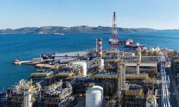 Στα 130 εκατ. τα κέρδη EBITDA των Ελληνικών Πετρελαίων