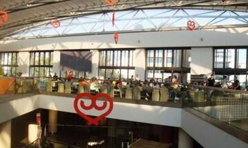 Ριζική ανανέωση για το εμπορικό κέντρο Athens Heart