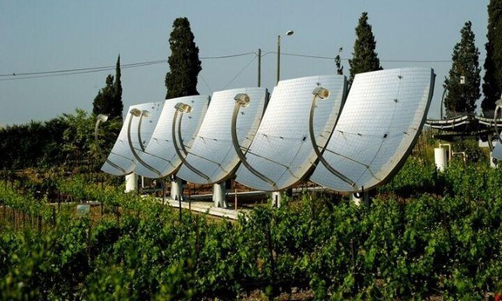 METKA EGN: Ηλιακή ενέργεια σε μία από τις μεγαλύτερες αλυσίδες super market