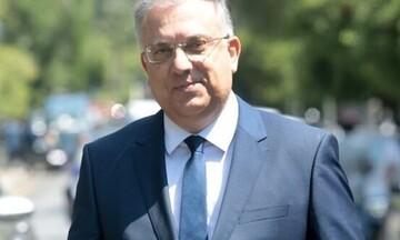 Θεοδωρικάκος: 9.000 υπεράριθμους συμβασιούχους μας άφησε ο ΣΥΡΙΖΑ