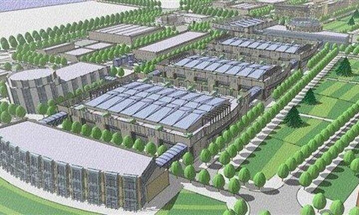 Οκτώ προτάσεις και 4 παρατηρήσεις για τα επιχειρηματικά πάρκα