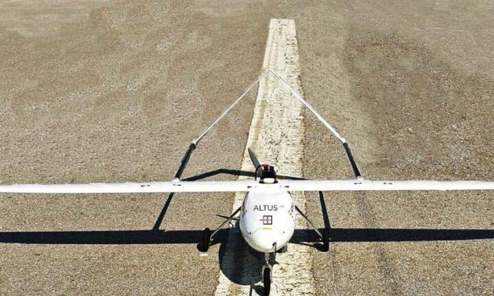 Ανοίγει ο δρόμος κατασκευής drones στην Ελλάδα: Πιστοποιήθηκε το «Ouranos»