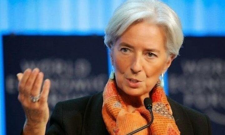 ΕΚΤ: Από την κρίση του Ευρωκοινοβουλίου περνά σήμερα η Λαγκάρντ
