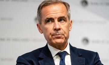 BoE: «Λιγότερο σοβαρές» οι επιπτώσεις από ένα άτακτο Brexit