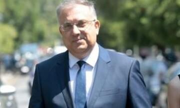 Θεοδωρικάκος: Ανοιχτό το ενδεχόμενο νέων προσλήψεων στο Δημόσιο