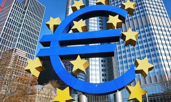 Eurostat: Αύξηση 0,8% στο ΑΕΠ της Ελλάδας