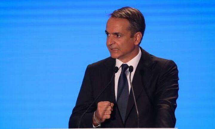 Τα 10 μέτρα που ανακοίνωσε ο πρωθυπουργός στη ΔΕΘ