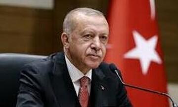 Νέες απειλές από τον Ερντογάν