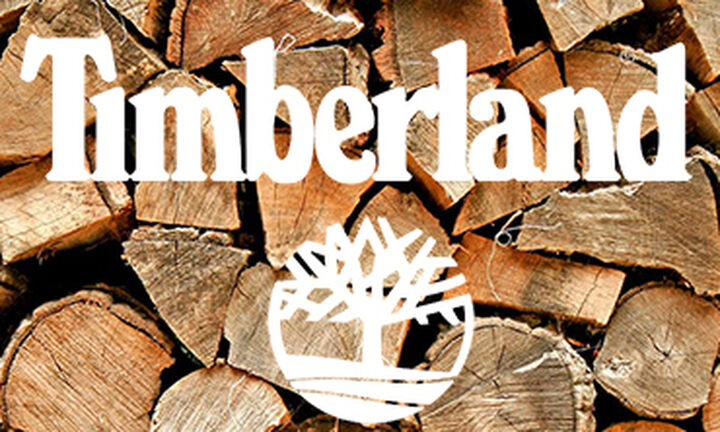 Timberland: Νέος στόχος η φύτευση 50 εκατ. δέντρων μέχρι το 2025