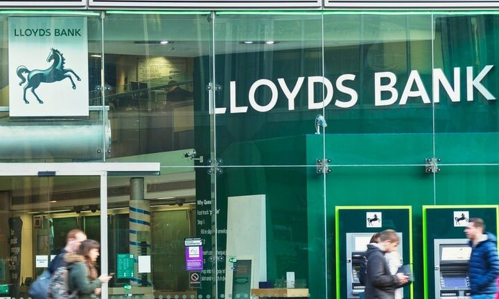 Lloyds Banking Group: Αναστέλλει το πρόγραμμα επαναγοράς μετοχών