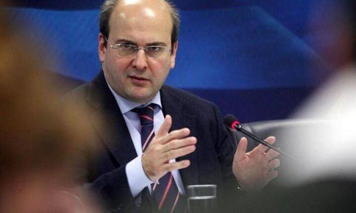 Χατζηδάκης: Δεν αποκλείεται εξεταστική επιτροπή για τη ΔΕΗ