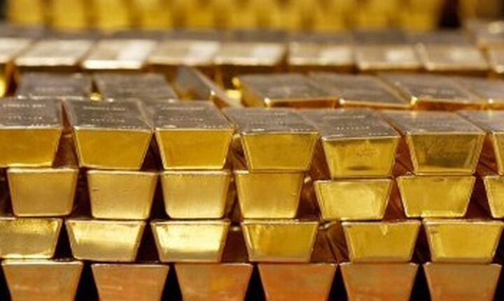 Η Ρωσία αύξησε την παραγωγή χρυσού