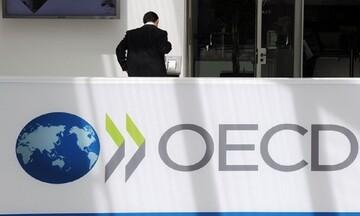 ΟΟΣΑ: Τομείς δεν βρίσκουν εργατικό δυναμικό με τα απαιτούμενα προσόντα