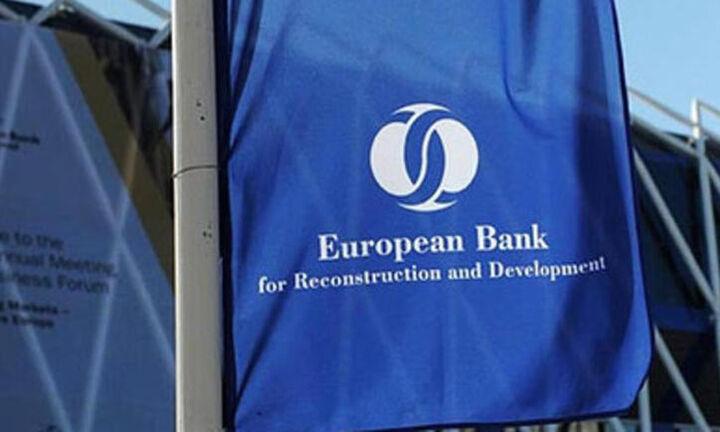 EBRD: Τώρα περισσότερο από ποτέ η ώρα για επενδύσεις στην Ελλάδα