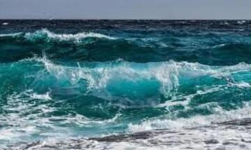 Πιο κρύα η θάλασσα στο Αιγαίο από ό,τι συνήθως