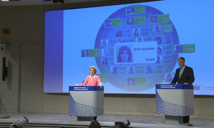 ΕΕ: Κλιματική αλλαγή και ψηφιακή πολιτική στην κορυφή των προτεραιοτήτων
