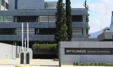 Άνοδος τζίρου 38,2% στη Μυτιληναίος