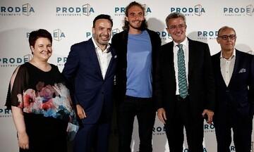 Η Πανγαία ΑΕΕΑΠ εξελίσσεται με νέο όνομα, ως PRODEA Investments