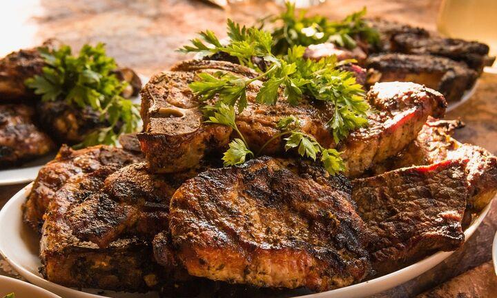 Κόβουμε το κρέας λόγω κλιματικής αλλαγής