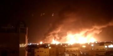 Επίθεση στα διυλιστήρια της Σαουδικής Αραβίας