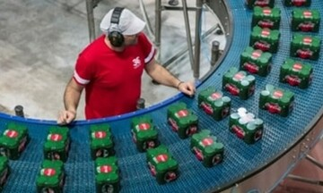 Coca-Cola Τρία Έψιλον: Αύξηση τζίρου και όγκου πωλήσεων παρουσίασε το 2018
