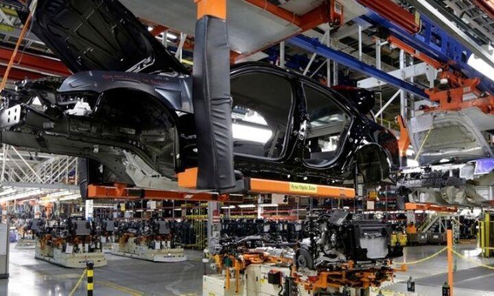 Απεργούν 48.000 εργαζόμενοι της General Motors