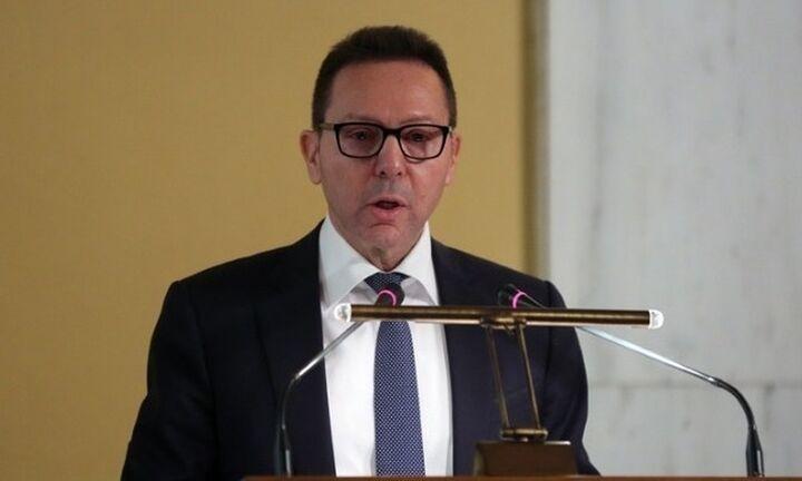 Στουρνάρας: Η Λαγκάρντ θα διατηρήσει την πολιτική στήριξης της ΕΚΤ