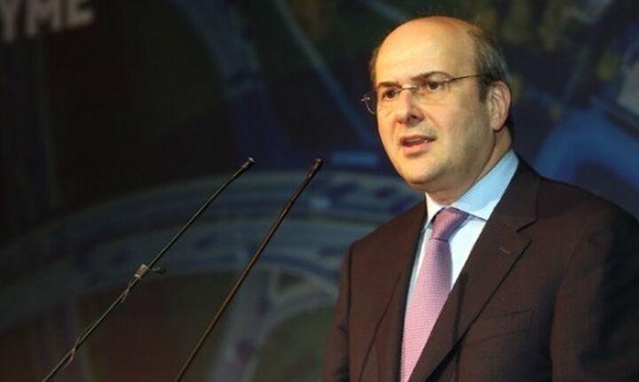 Χατζηδάκης: Η Ελλάδα συζητά με την Eldorado Gold, για νέες θέσεις εργασίας