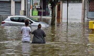 Διευκολύνσεις για επιχειρήσεις, εργοδότες ή ασφαλισμένους, που επλήγησαν από πλημμύρες