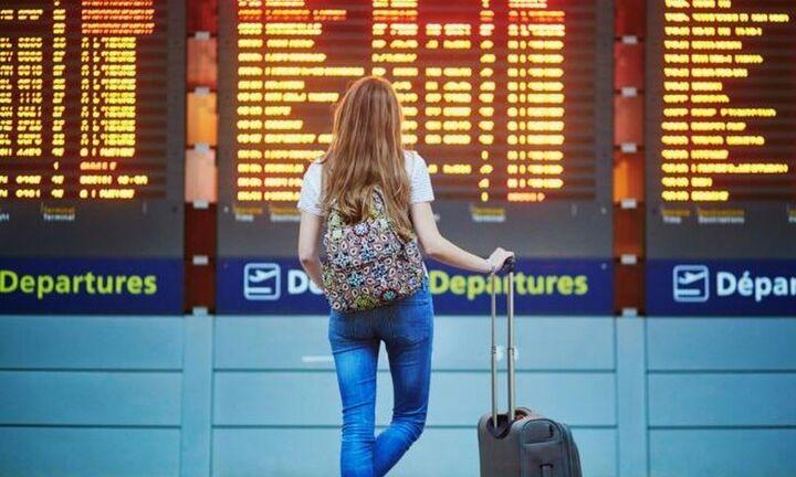 Τα 20 αεροδρόμια της Ευρώπης με τις περισσότερες καθυστερήσεις πτήσεων