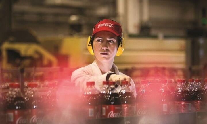 Coca-Cola HBC: Στον Δείκτη Βιώσιμης Ανάπτυξης Dow Jones