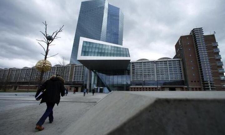 Ευρωζώνη: Άτοκα δάνεια 3,4 δισ. ευρώ σε 28 τράπεζες από την ΕΚΤ
