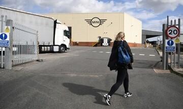 Δασμοί δισ. ευρώ από ένα no-deal Brexit στην αυτοκινητοβιομηχανία