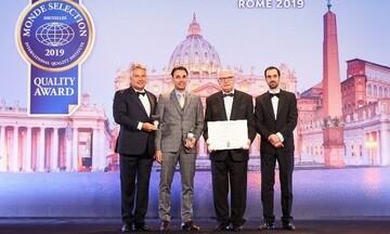 ΘΕΟΝΗ: Το ελληνικό νερό με 20 διεθνή βραβεία ποιότητας
