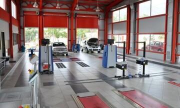 Περίπου 1,5 εκατ. αυτοκίνητα δεν περνούν από ΚΤΕΟ