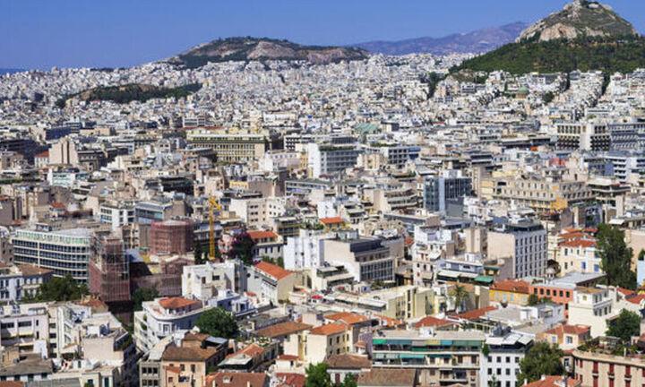 FAZ: Συγκριτικά φθηνά ακόμη τα ακίνητα στην Ελλάδα