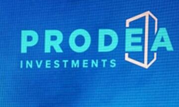 PRODEA Investments: Αύξηση πωλήσεων 30,9%