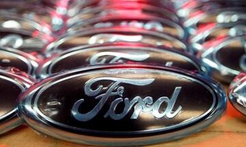 Ανάκληση περίπου 322.000 αυτοκινήτων στην Ευρώπη από την Ford