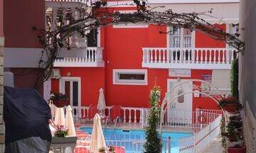 """Πρώτα μέτρα για τα ξενοδοχεία που """"έπληξε"""" η Thomas Cook"""