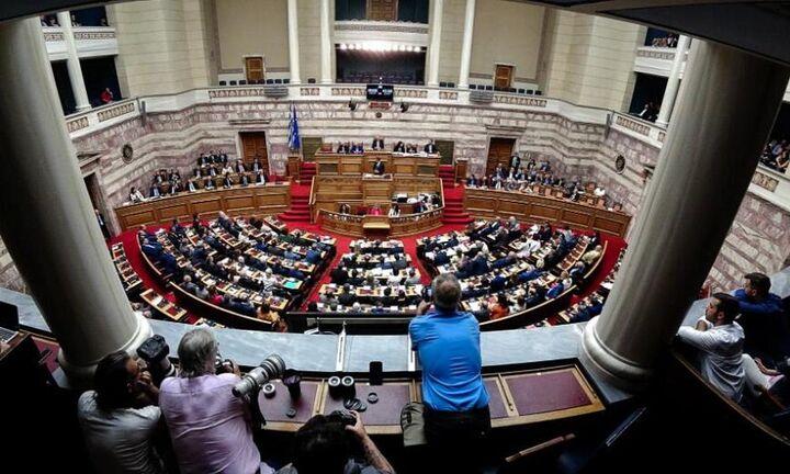 Στη δημοσιότητα τα «πόθεν έσχες» πολιτικών: Τι δήλωσαν Κυρ. Μητσοτάκης και Αλ. Τσίπρας