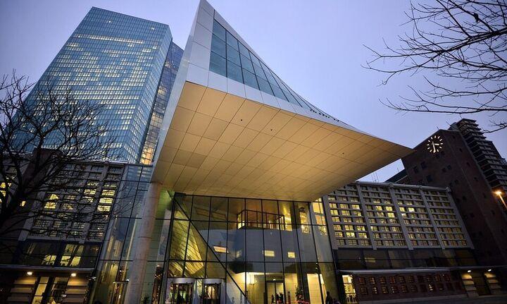 Ευρωζώνη: Ανέβασε ρυθμούς ο δανεισμός στις επιχειρήσεις